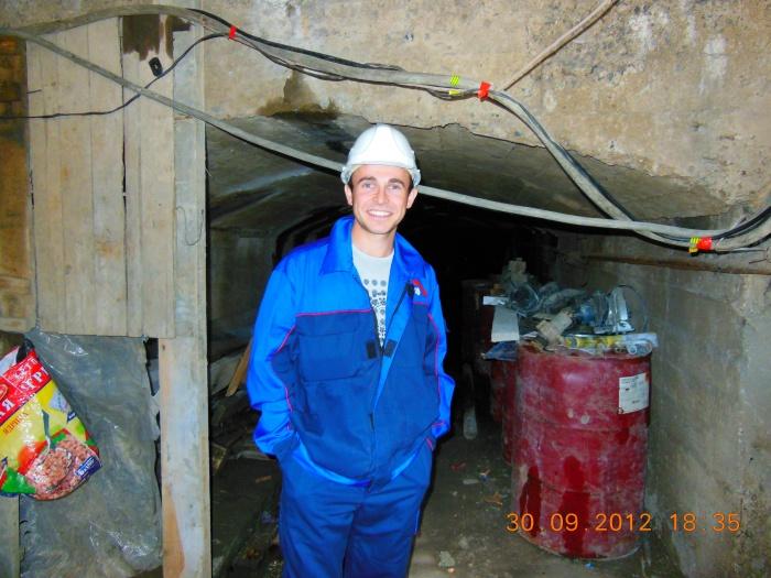 горнорабочий подземный 3 разряда должностная инструкция - фото 5